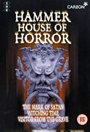 The Mark of Satan (1980)