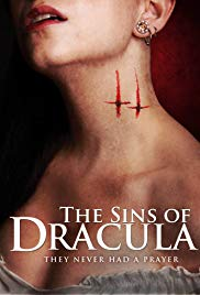 The Sins of Dracula (2014)