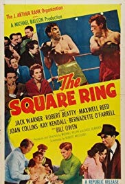 Watch Full Movie :The Square Ring (1953)