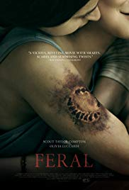 Watch Full Movie :Feral (2016)