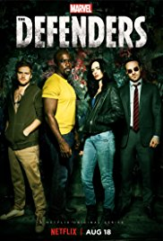 Marvels The Defenders (2017)