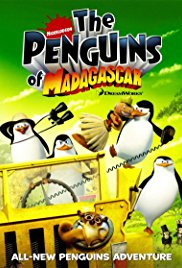 The Penguins of Madagascar (2008 2015)