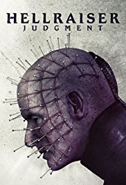 Hellraiser X: Judgement (2017)