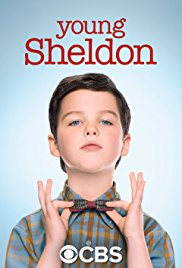 Young Sheldon (2017)