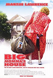 Big Mommas House (2000)