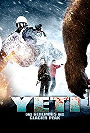 Deadly Descent: The Abominable Snowman (2013)