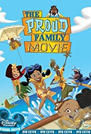 The Proud Family Movie (2005)