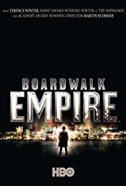 Boardwalk Empire (2010 2014)