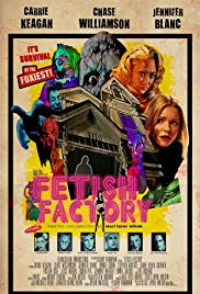 Fetish Factory (2015)