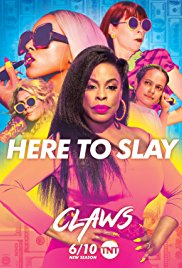 Claws (TV Series 2017)