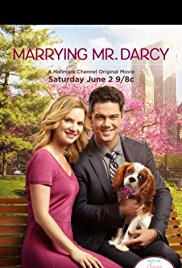 Marrying Mr. Darcy (2018)
