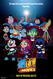 Watch Full Movie :Teen Titans Go! To the Movies (2018)
