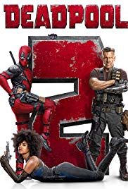 Deadpool 2 (2018) Super Duper Cut UNRATED