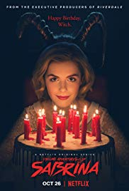 Chilling Adventures of Sabrina (2018 )