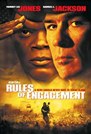Rules of Engagement (2000)