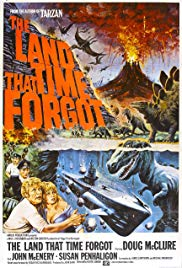 The Land That Time Forgot (1974)