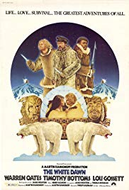 The White Dawn (1974)