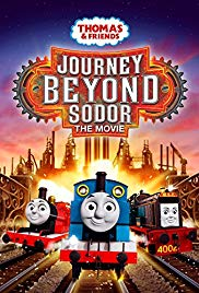 Thomas & Friends: Journey Beyond Sodor (2017)