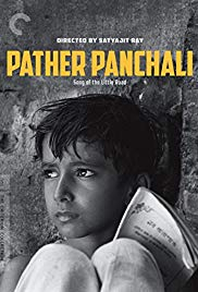 Pather Panchali (1955)  Part 1 (1955)