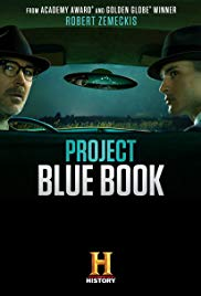 Project Blue Book (2019 )