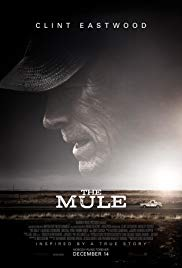 The Mule (2018)