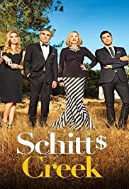 Schitts Creek (2015 )