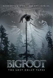 Bigfoot: The Lost Coast Tapes (2012)