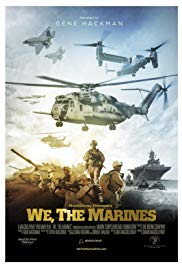 We, the Marines (2017)