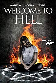 Tales of Hell (2017)