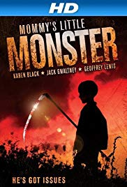 Mommys Little Monster (2012)