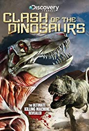 Clash of the Dinosaurs (2009 )