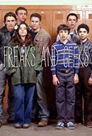 Freaks and Geeks (19992000)