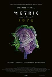 Metric: Dreams So Real (2017)