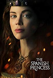 The Spanish Princess (2019 )