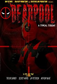 Deadpool: A Typical Tuesday (2012)