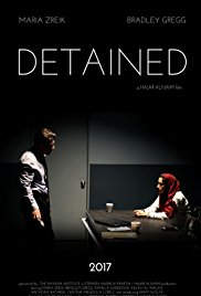 Detained (2017)