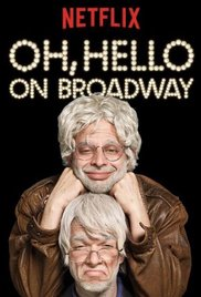 Oh, Hello on Broadway (2017)