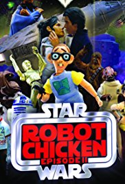 Robot Chicken: Star Wars Episode II (2008)