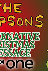 The Simpsons Christmas Message (2004)