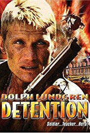 Detention (2008)