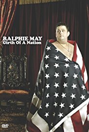 Ralphie May: Girth of a Nation (2006)