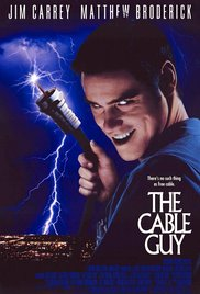 The Cable Guy (1996)