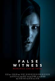 False Witness (2018)