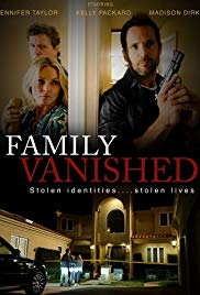 Family Vanished (2018)