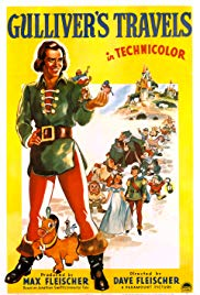 Gullivers Travels (1939)