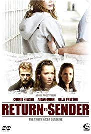 Watch Full Movie :Return to Sender (2004)