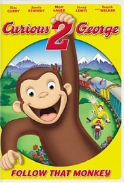Curious George 2: Follow That Monkey! (2009)